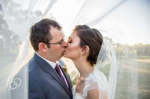 {Gerrie & Suzaan Wedding}